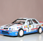 Ford Sierra Cosworth 1/32 – Ref: MR002