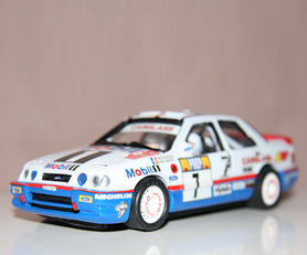 Ford Sierra Cosworth 1/32 – Ref: 2002
