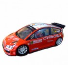 Calcas Citroen C4 WRC 1/24