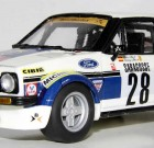 Ford Fiesta Gr.2 1/24 Rally Slot – Ref: 2402