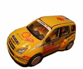 Suzuki Ignis Super 1600 – Ref: MR015