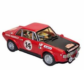 Lancia Fulvia HF – Ref: MR005