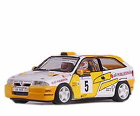 Opel Astra GSI – Ref: 2009