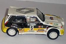 Renault 5 Maxiturbo