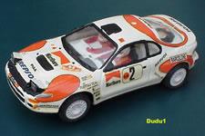 Toyota Celica Montecarlo