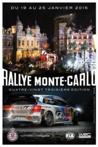 Rally Montecarlo 2015