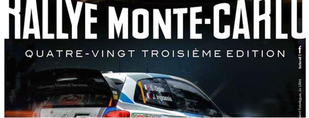 Arranca el Rally de Montecarlo