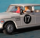 Peugeot 404 – Safari Rallye – Ref: MR020