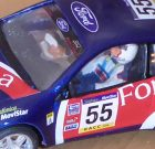 Ford Puma Junior Team by Carlos Sainz- Ref: MR022